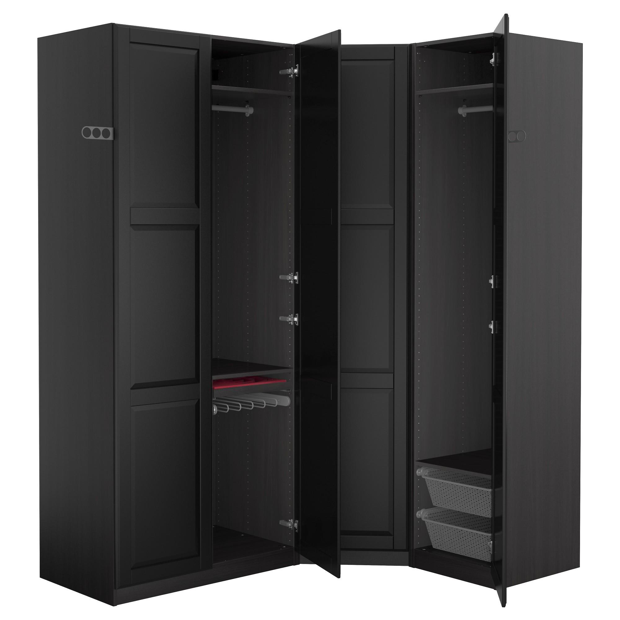 Armoire D'angle Chambre Ikea