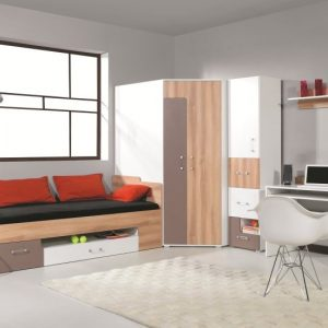 Armoire m tallique pour chambre armoire id es de for Armoire metallique pour chambre