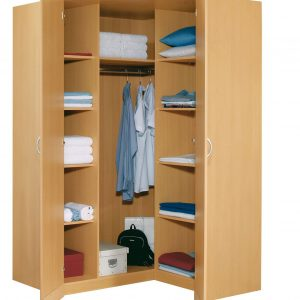 Armoire pour petite chambre adulte armoire id es de for Petite armoire de chambre