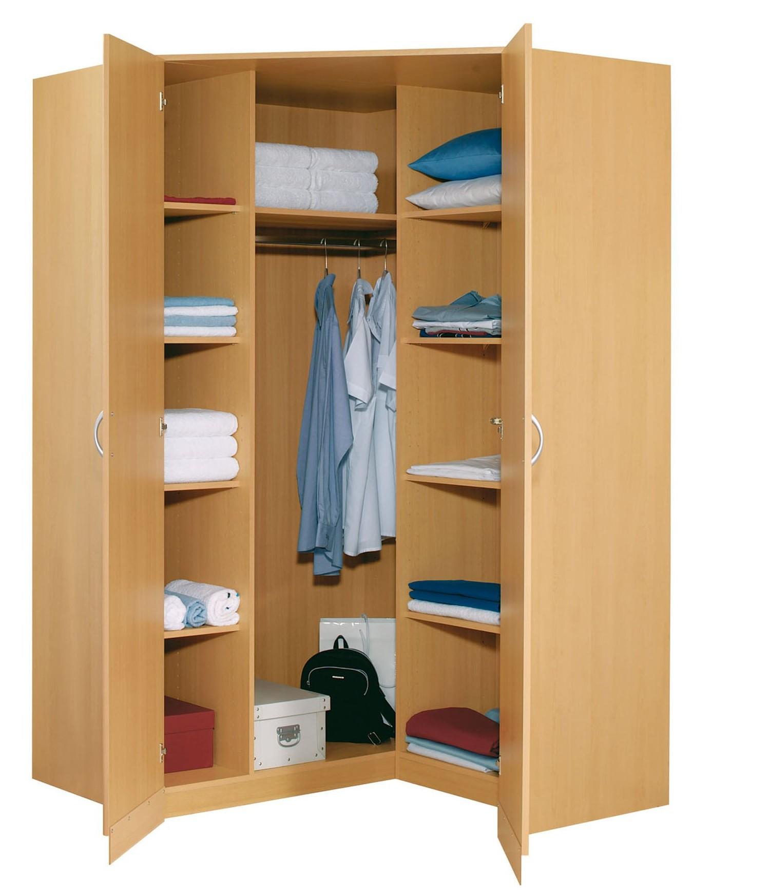 armoire d 39 angle pour petite chambre chambre id es de d coration de maison 1plxooynwm. Black Bedroom Furniture Sets. Home Design Ideas