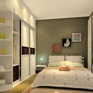 Armoire encastrable pour chambre a coucher chambre for Armoire encastrable pour chambre