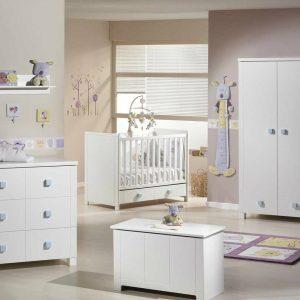 chambre b b princesse sauthon chambre id es de. Black Bedroom Furniture Sets. Home Design Ideas