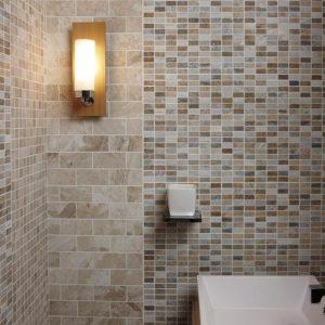 Chauffage mural salle de bain leroy merlin salle de bain - Chauffage soufflant salle de bain mural leroy merlin ...
