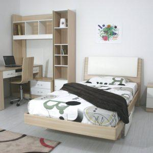 Chambre à Coucher Adolescent
