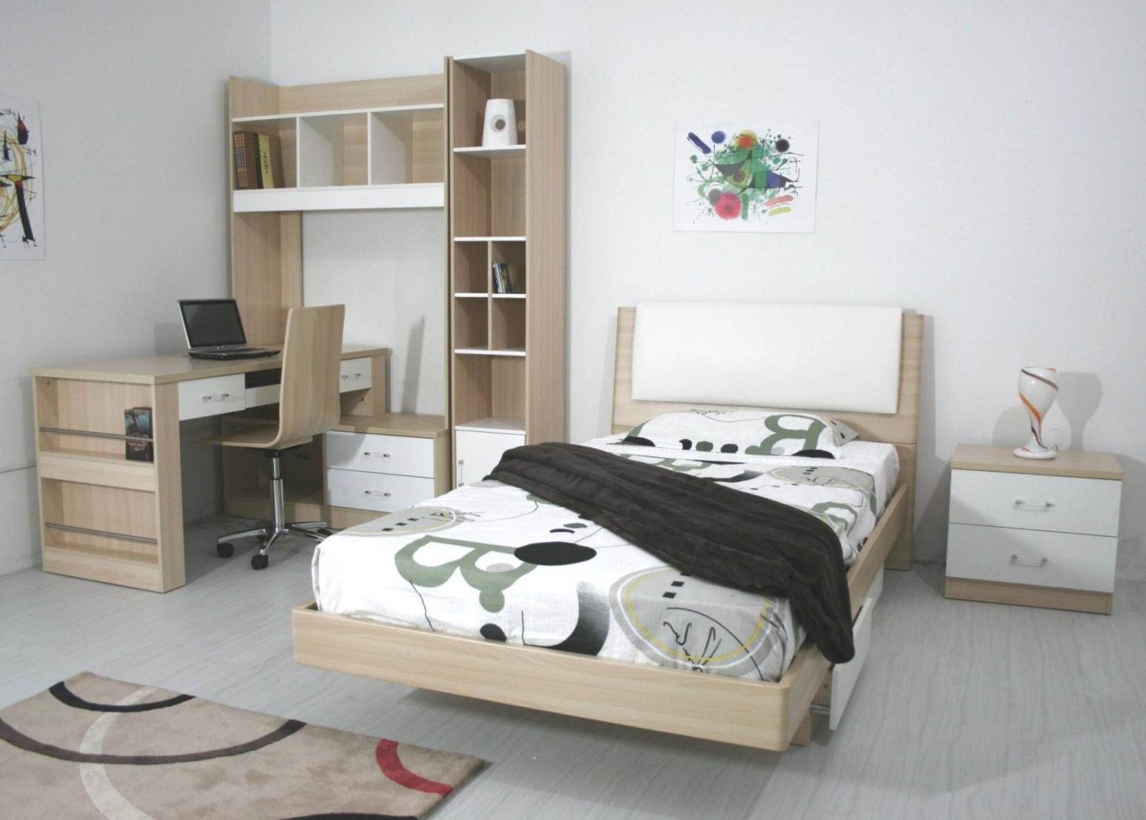 Chambre coucher adolescent chambre id es de for Chambre adolescent