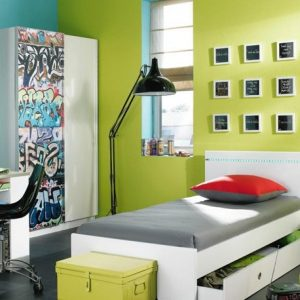 Armoire chambre coucher conforama armoire id es de for Chambre a coucher conforama