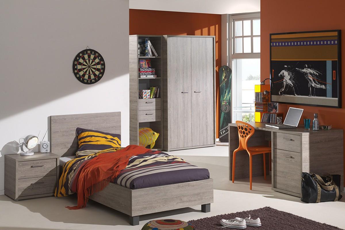 Chambre A Coucher Ado Garcon