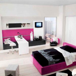 Armoire chambre a coucher ikea armoire id es de - Chambre ado ikea ...