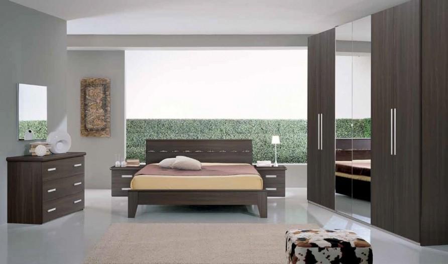 Chambre A Coucher Adulte Complete Design