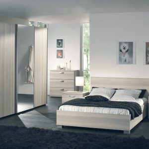 Decoration chambre a coucher contemporaine chambre for Chambre a coucher contemporaine adulte