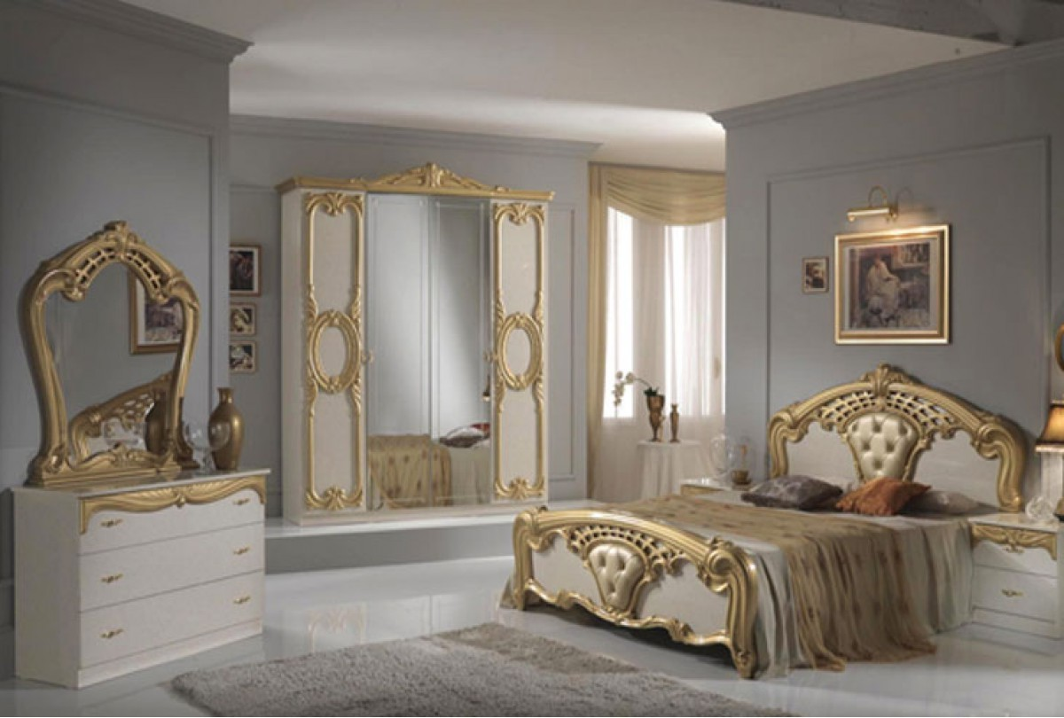 Chambre A Coucher Italienne Casablanca