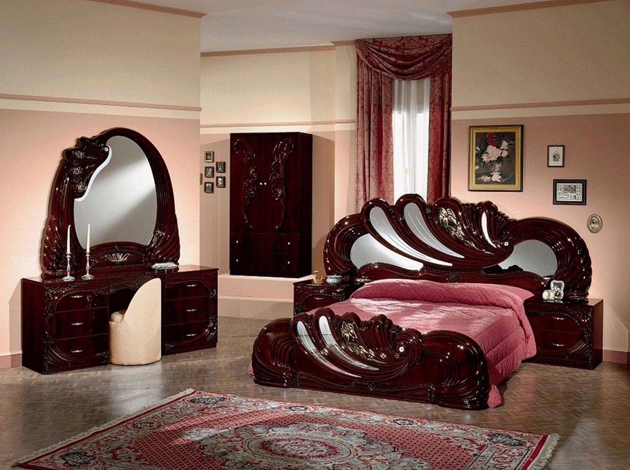 Chambre italienne deco chambre italienne u visuel with of for Decoration maison italienne