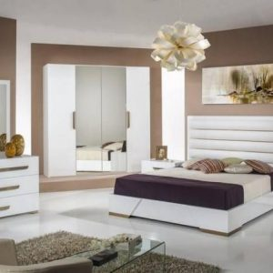 Chambre A Coucher Italienne Moderne