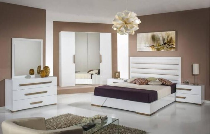 Chambre a coucher italienne moderne chambre id es de for Chambre italienne moderne