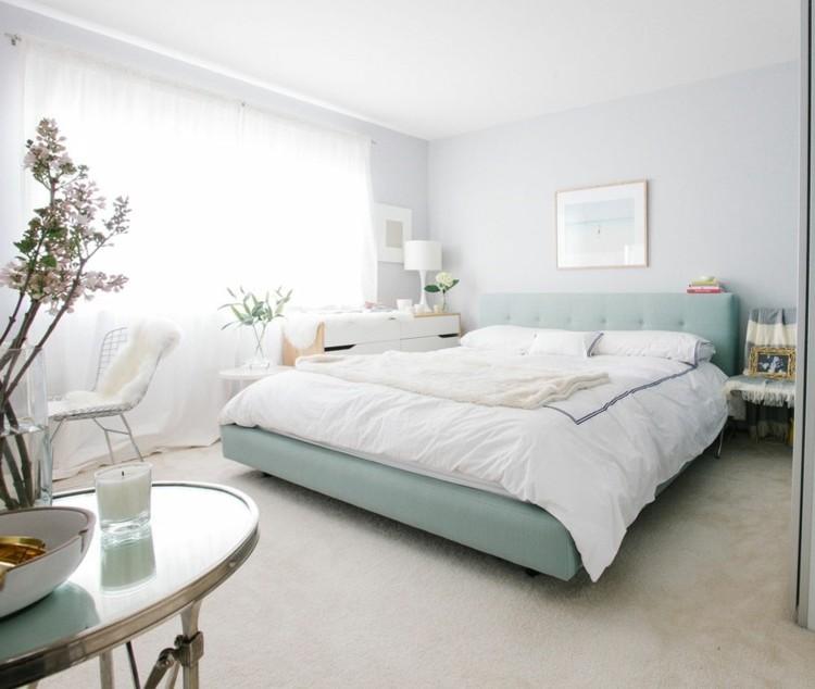 Chambre A Coucher Zen Et Design