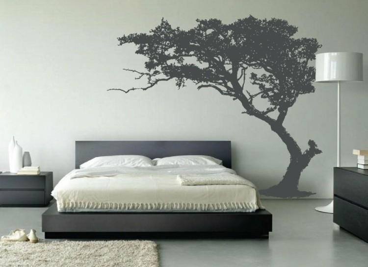 Chambre A Coucher Zen Pour Adulte