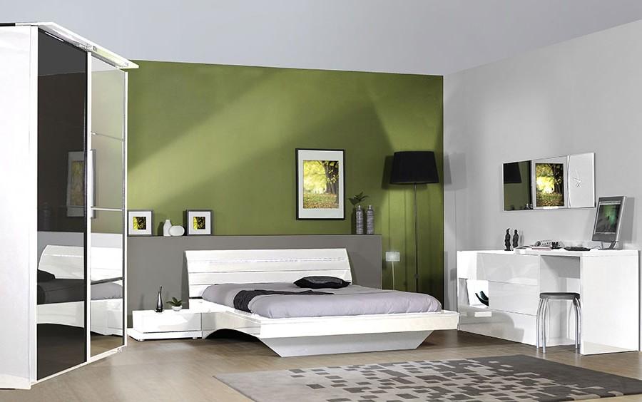 Chambre Adulte Design Complete