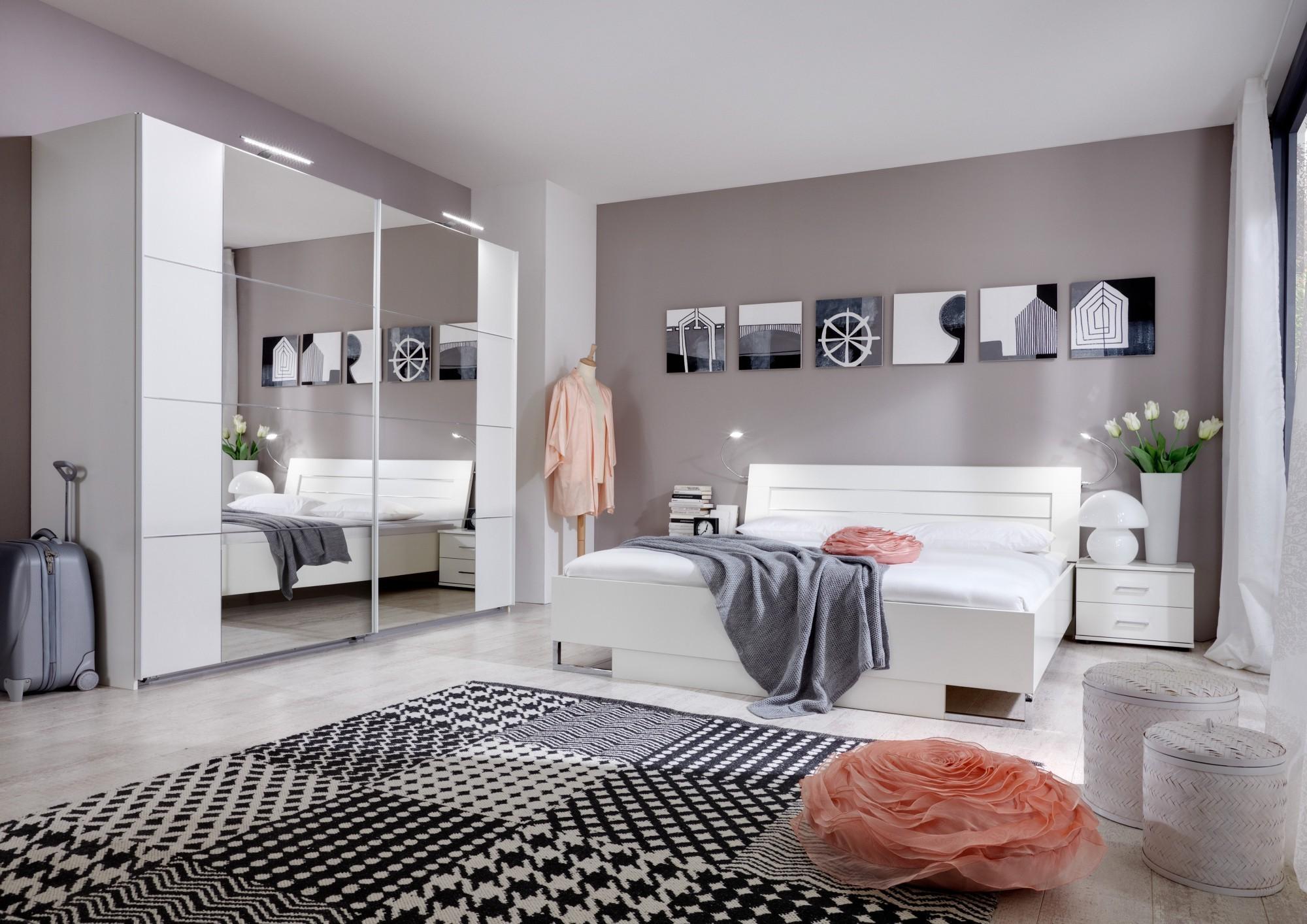 Chambre Adulte Design Deco