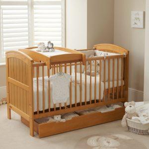chambre b b bois massif blanc chambre id es de. Black Bedroom Furniture Sets. Home Design Ideas