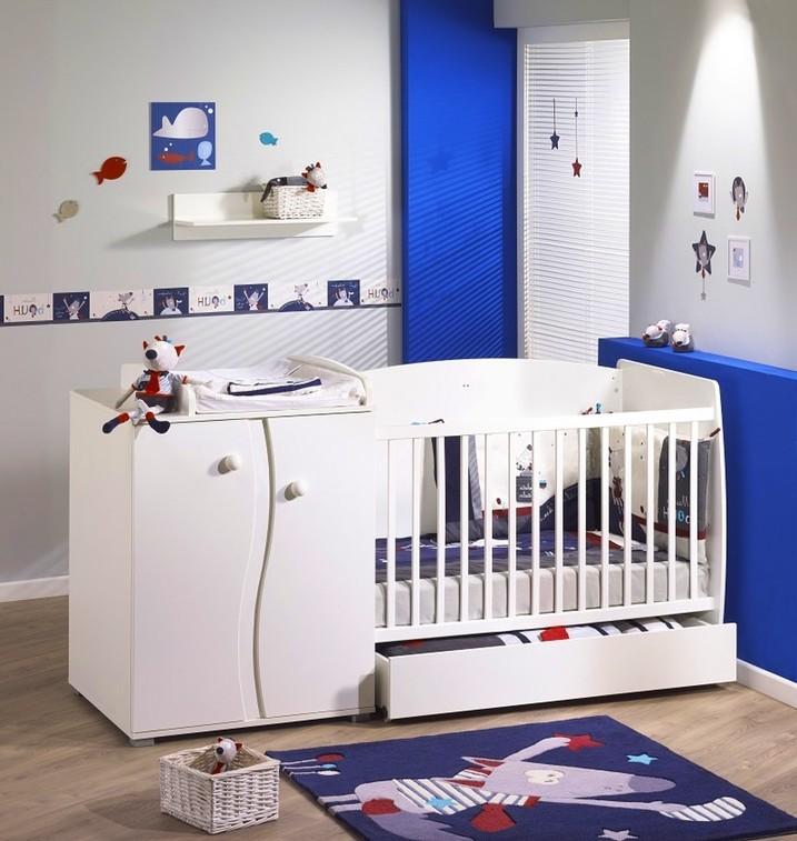 Chambre Bébé Complete Ikea