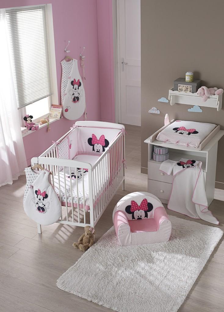 chambre b b disney originals chambre id es de. Black Bedroom Furniture Sets. Home Design Ideas