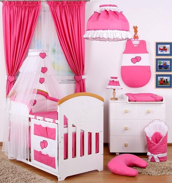 Chambre Bébé Princesse Marie