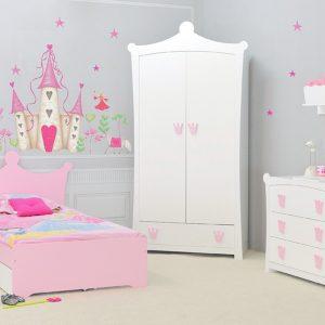 Chambre Bebe Princesse Disney