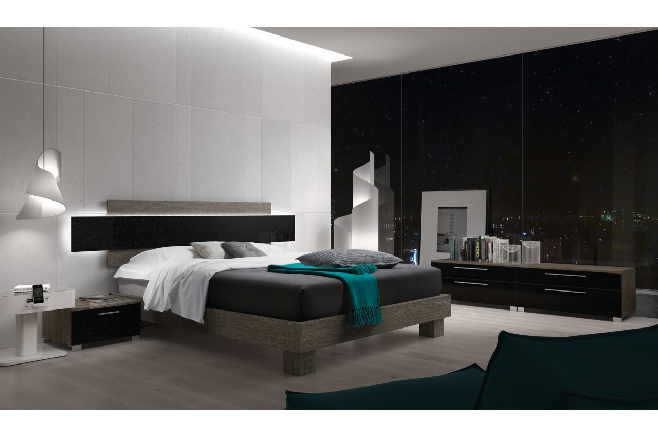 Chambre a coucher adulte but beautiful lit junior x for Chambre complete design