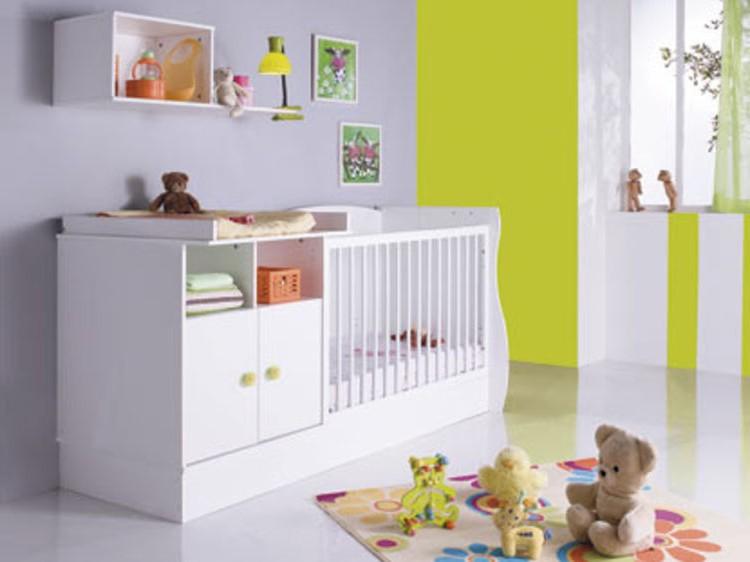 Chambre De Bébé Complete Conforama