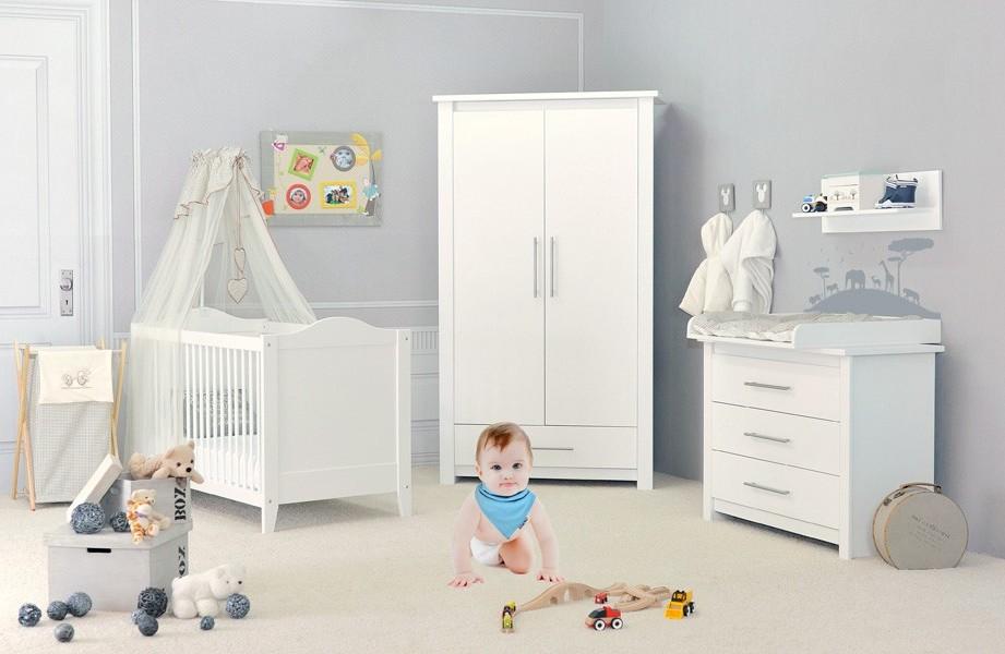 Chambre De Bebe Complete Ikea