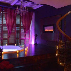 Chambre de charme avec jacuzzi liege chambre id es de - Chambre de charme avec jacuzzi belgique ...