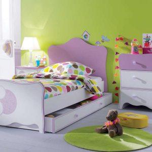 Armoire chambre fille blanche armoire id es de - Conforama chambre fille ...