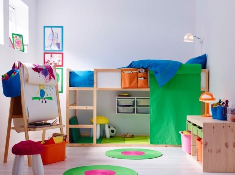 Chambre Enfant 3 Ans. Affordable Lit Surlev Pour Chambre Enfant En