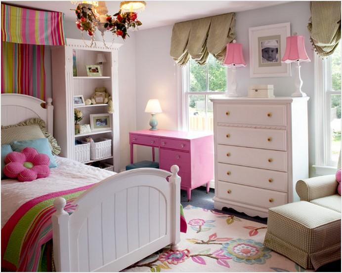 Chambre Pour Fille Ikea