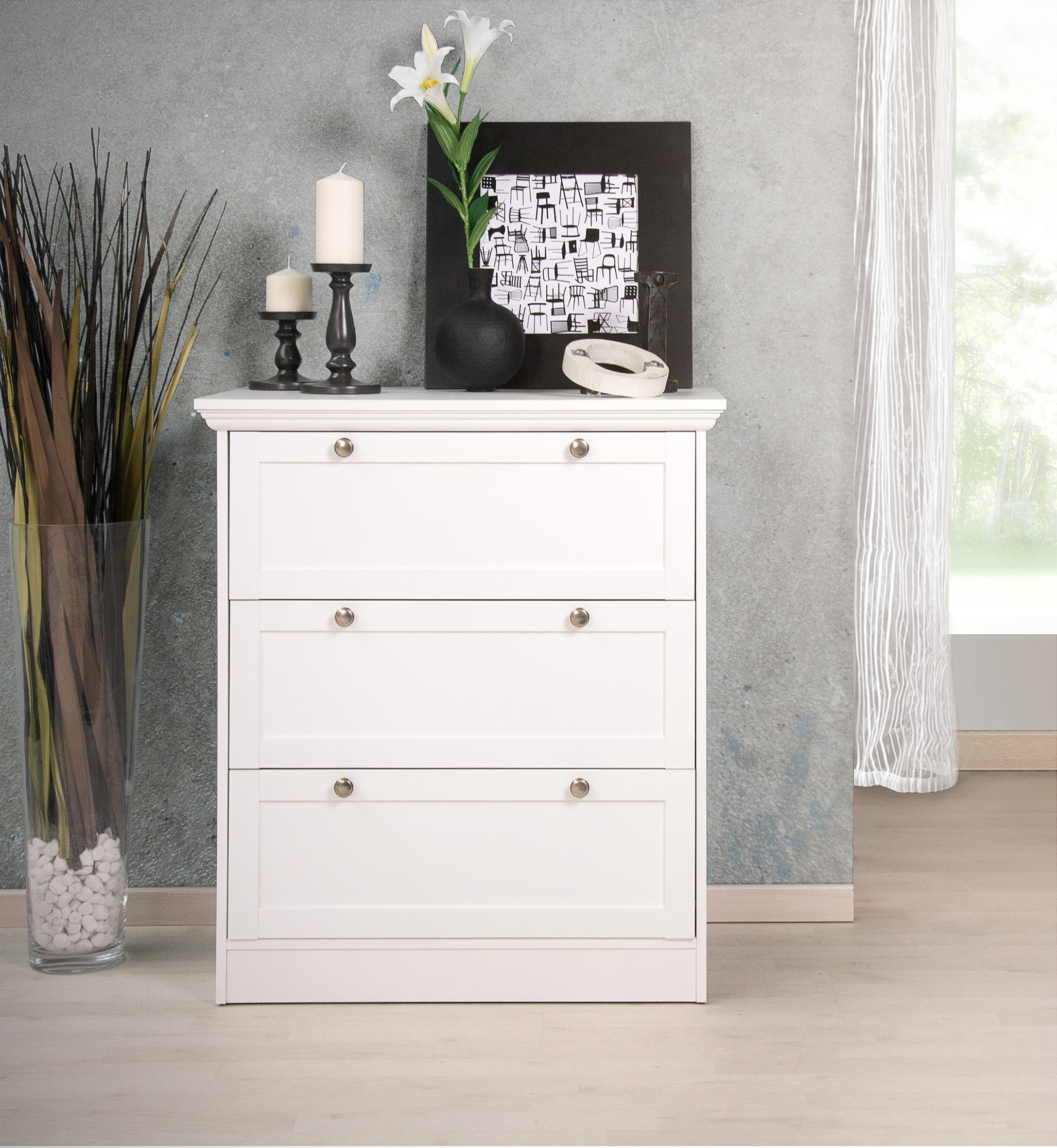 Commode chambre adulte design chambre id es de for Commode chambre design