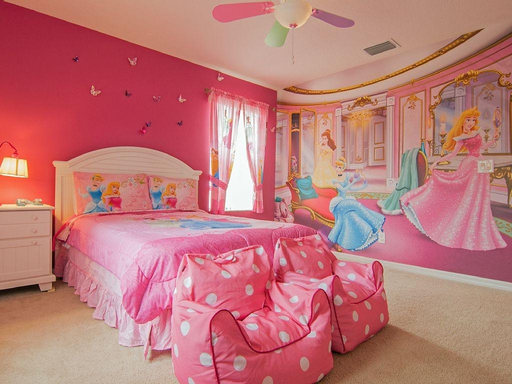 emejing decoration chambre princesse pictures lalawgroup