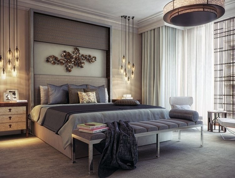 Décoration Chambre Adulte Design