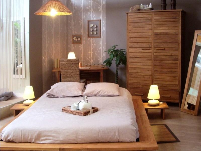 Décoration Chambre Adulte Zen