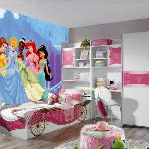 D coration murale chambre b b disney chambre id es de for Decoration maison disney