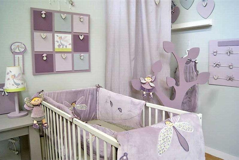 Décoration Chambre Bébé Fille Ikea