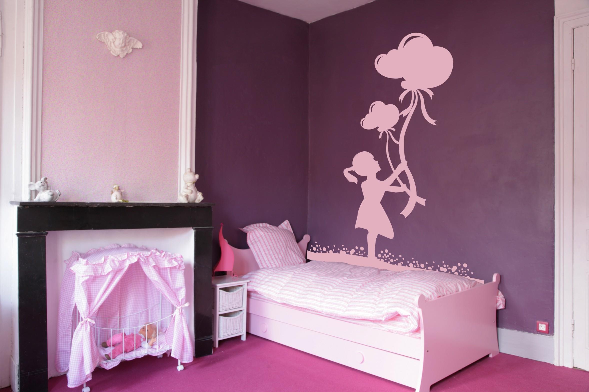 Deco Chambre Bebe Fille décoration chambre bébé fille papillon - chambre : idées de