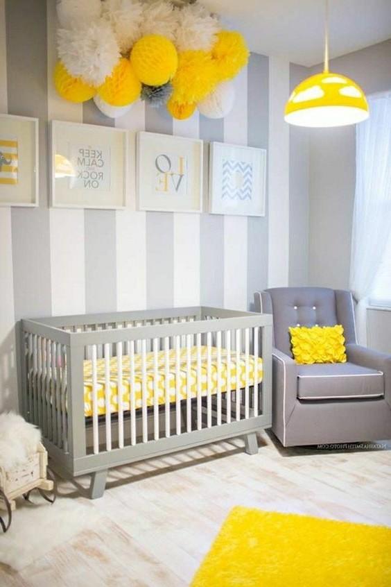d coration chambre b b mixte chambre id es de. Black Bedroom Furniture Sets. Home Design Ideas