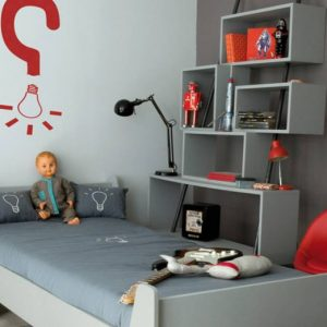 Decoration Chambre Garcon 3 Ans Chambre Id Es De