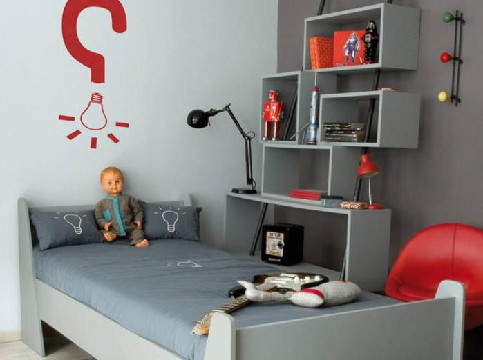 Décoration Chambre Garçon 9 Ans - Chambre : Idées de ...