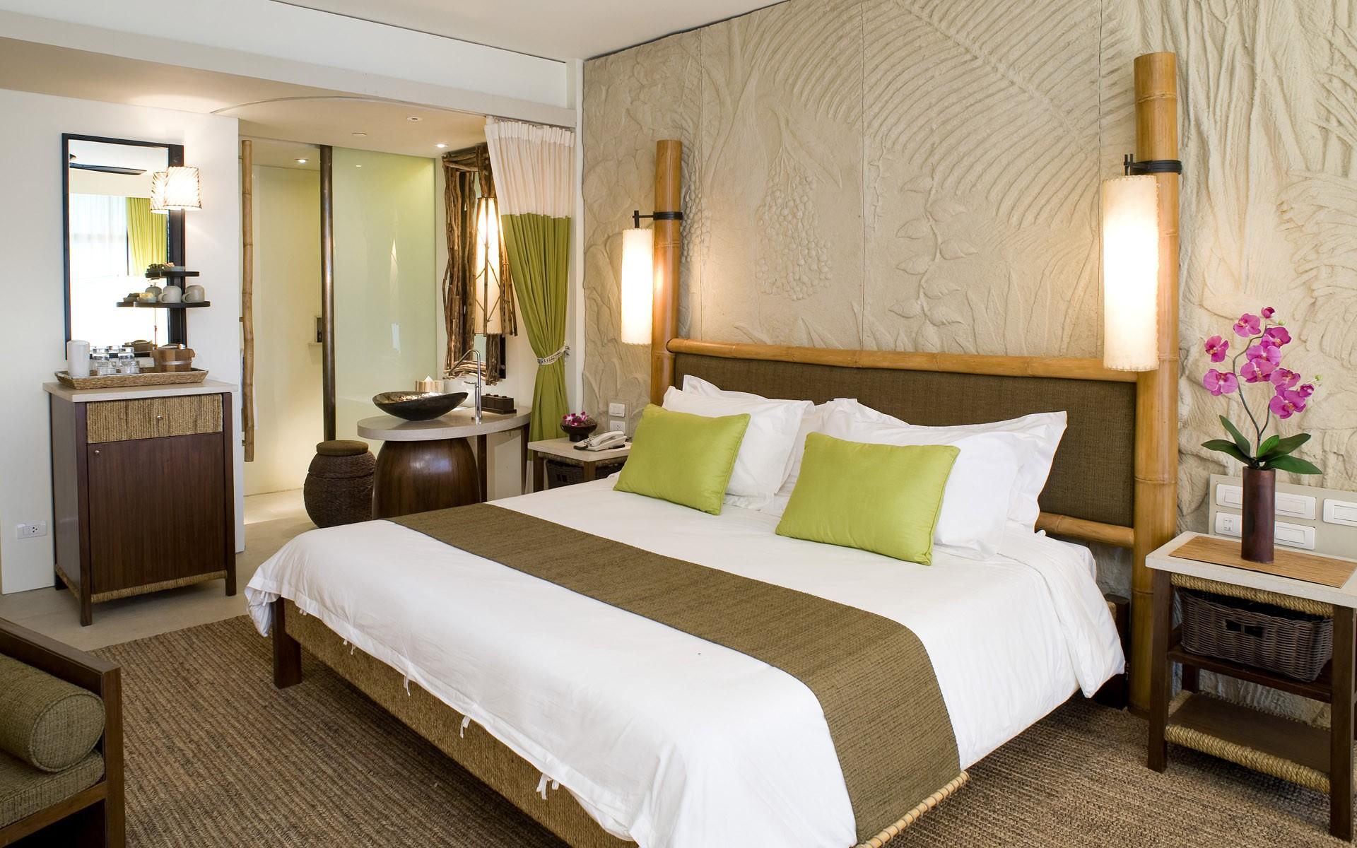 Deco Chambre A Coucher chambre a coucher deco zen - chambre : idées de décoration