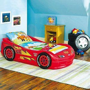 Deco chambre garcon cars disney chambre id es de for Chambre enfant cars