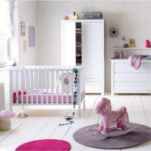 Deco chambre bebe fille chambre id es de d coration de - Deco chambre bebe fille ikea ...