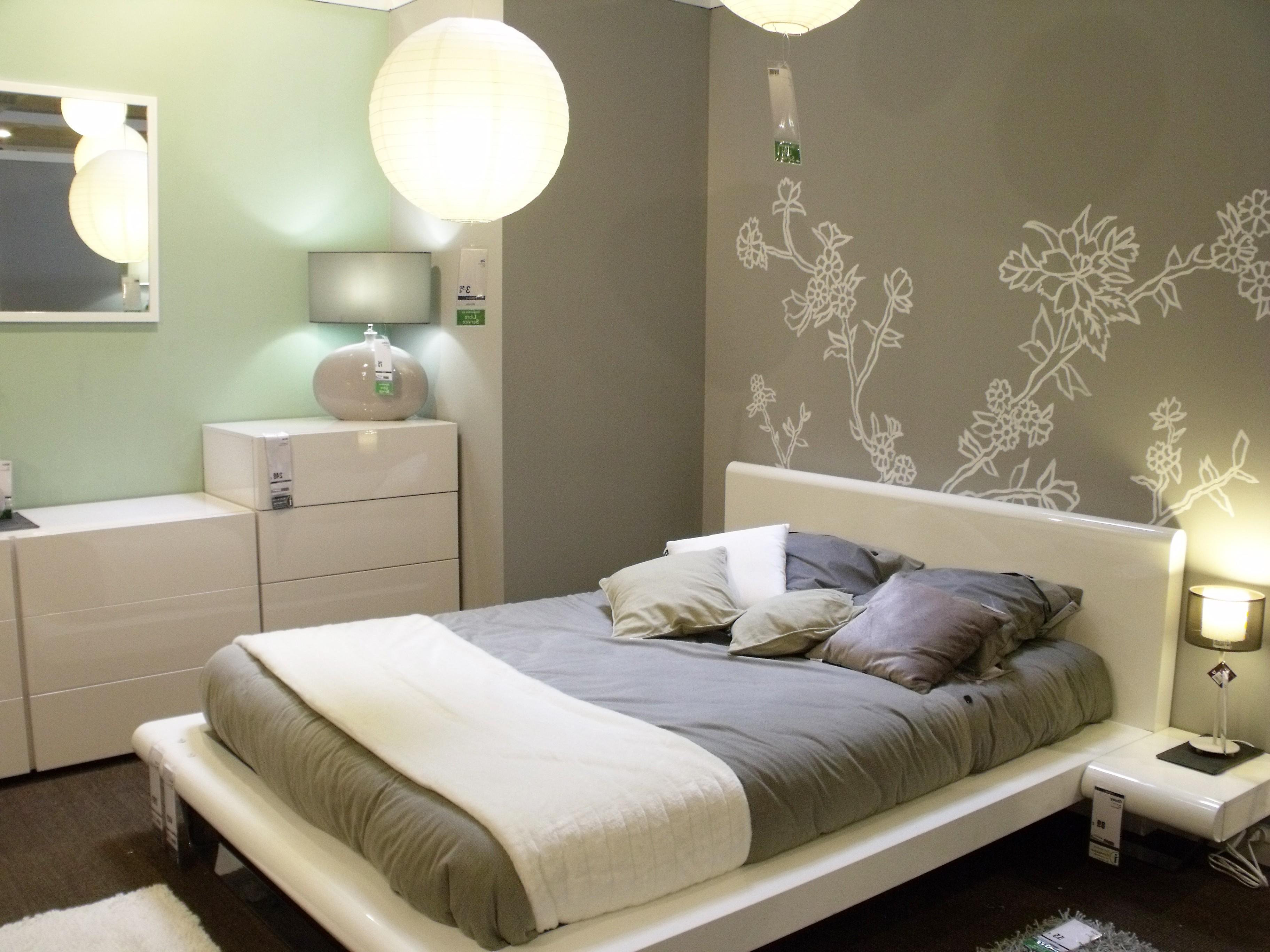 Decoration Chambre à Coucher Adulte Moderne