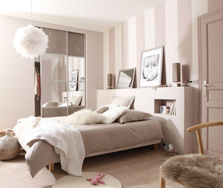 Decoration Chambre Adulte Blanche