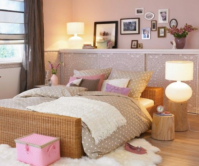 Decoration Chambre Adulte Femme